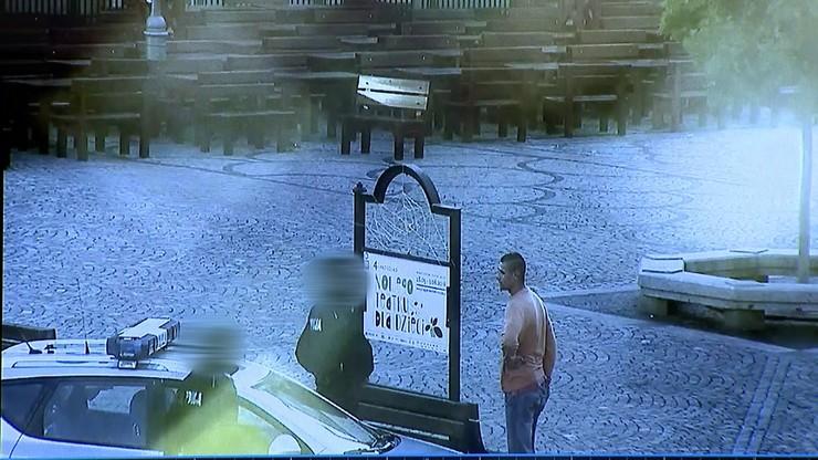 Śmierć Igora Stachowiaka. Policjanci znów stanęli przed sądem