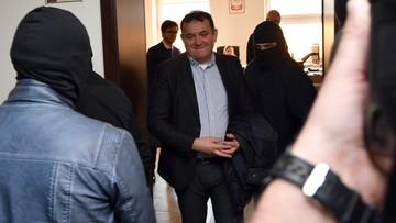 Poseł PO Stanisław Gawłowski trafi do aresztu. Giertych: będziemy składać zażalenie