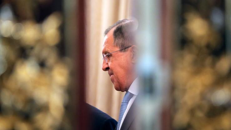 Ławrow i Szojgu skrytykowali działania NATO w Europie Wschodniej