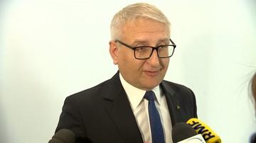 Stanisław Pięta zawieszony w prawach członka partii i klubu PiS