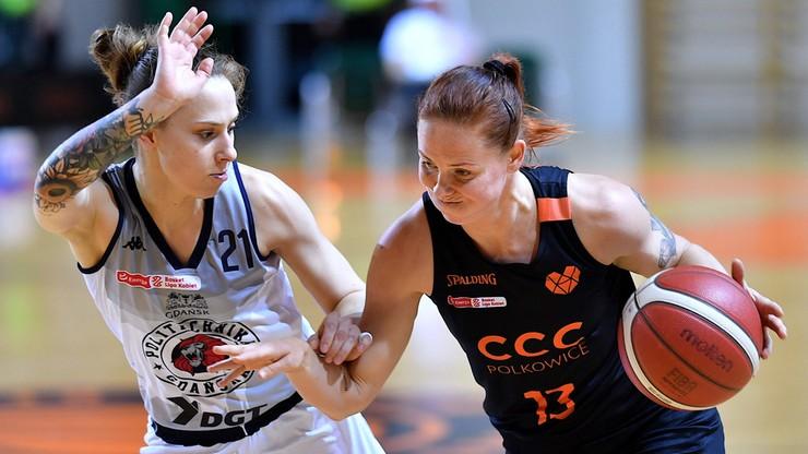 Rozpoczęły się ćwierćfinały Energa Basket Ligi Kobiet