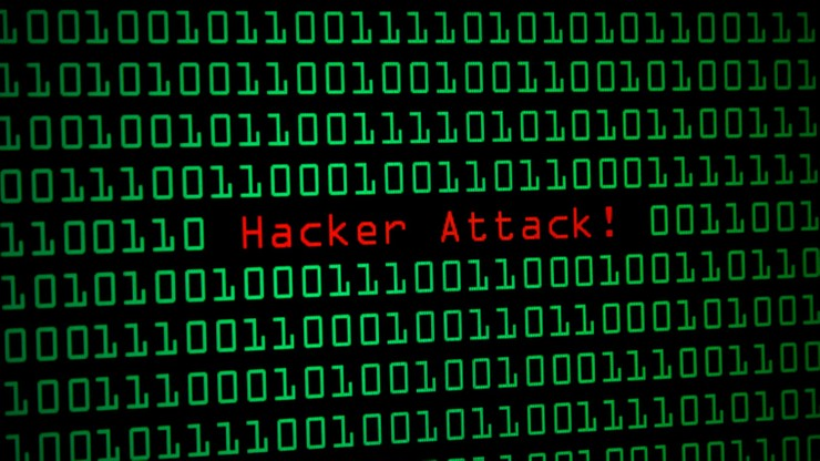 Ukraina: wirus zaatakował komputery rządu i ważnych instytucji