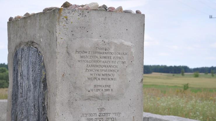 """""""Rz"""": prokurator przesłucha kobietę, która mogła widzieć mordowanie Żydów w Jedwabnem"""
