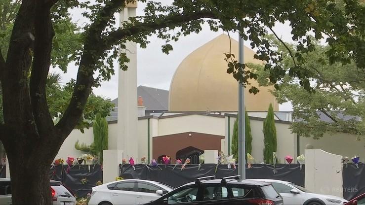 Psychiatrzy sprawdzą, czy zamachowiec z Christchurch może uczestniczyć w procesie