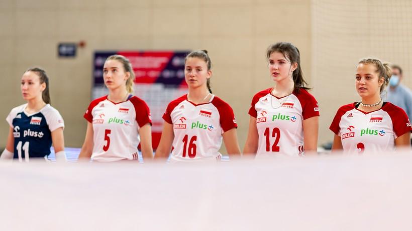 MŚ U–18 siatkarek: Kiedy grają Polki? Terminarz meczów