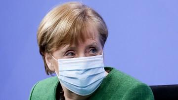Twardy lockdown na święta. Niemcy zmieniają zasady