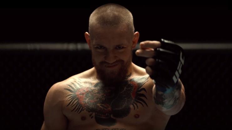 UFC 196: McGregor nie po pas, ale po kasę!