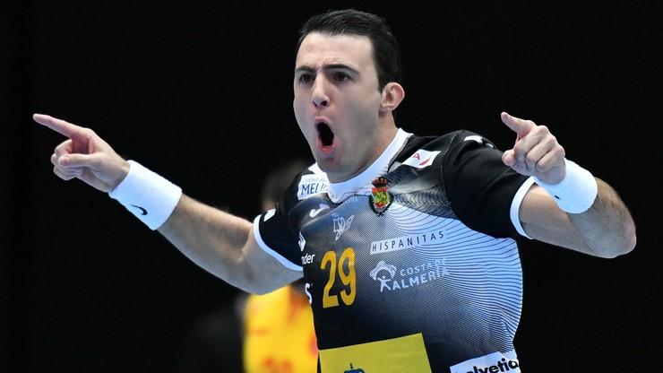 MŚ piłkarzy ręcznych: Awans mistrzów Europy