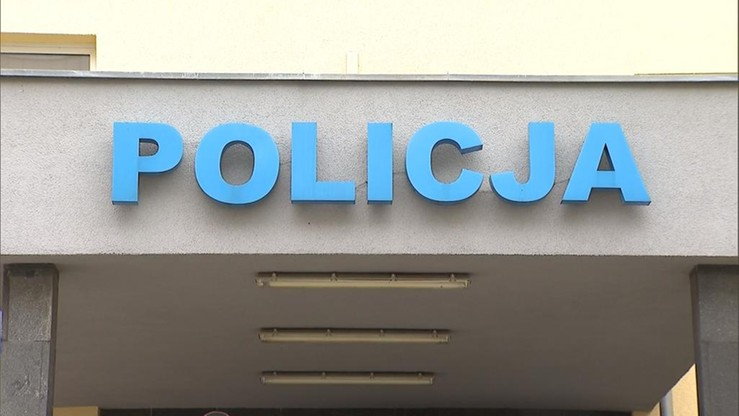 Śmierć Austriaka na komisariacie. Prokuratura umorzyła śledztwo