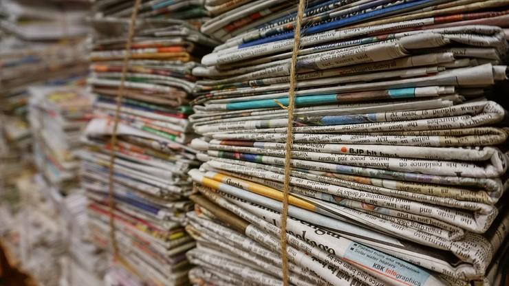 """Rosja: wszyscy dziennikarze działu polityki """"Kommiersanta"""" chcą odejść z redakcji"""