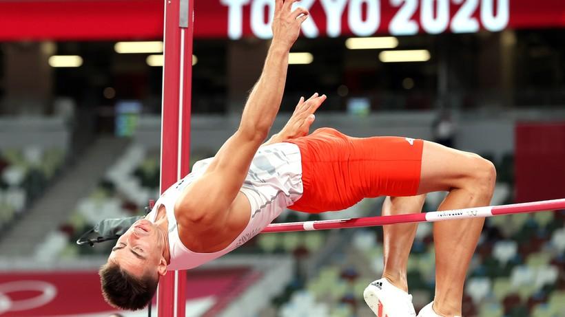 Tokio 2020: Paweł Wiesiołek dwunasty po czterech konkurencjach dziesięcioboju