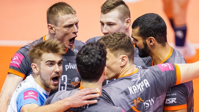 Liga Mistrzów siatkarek i siatkarzy: Losowanie fazy grupowej. Transmisja na Polsatsport.pl