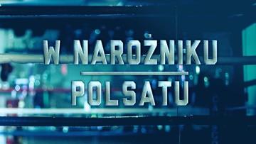 W narożniku Polsatu