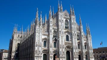 W katedrze w Mediolanie zamontują 56 kamer