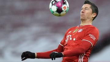 Liga Mistrzów: Lazio - Bayern Monachium. Relacja na żywo