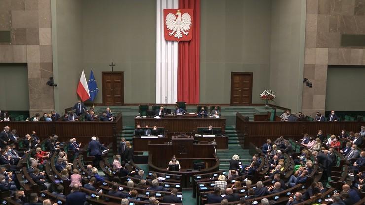 Sejm zdecydował ws. stanu wyjątkowego. Nie zgodził się, by uchylić rozporządzenie