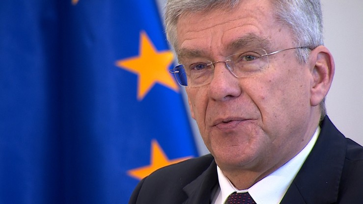 """""""Grupa Wyszehradzka chce wzmocnienia roli parlamentów państw UE"""""""