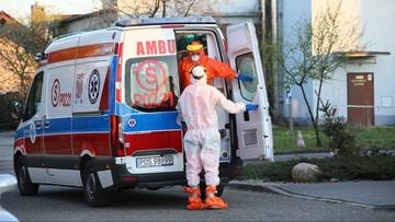 Liczba zakażonych zbliża się do 10 tys. Kolejne ofiary koronawirusa