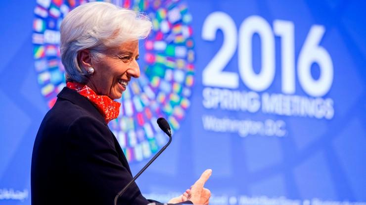 MFW podnosi prognozę wzrostu gospodarczego w Polsce do 3,6 proc. w tym roku