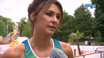 Katarzyna Skowrońska: Nie uważam ćwierćfinału igrzysk olimpijskich za klątwę