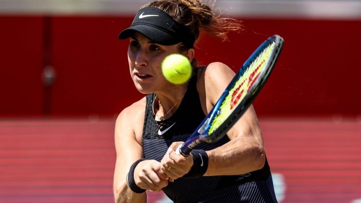 WTA w Berlinie: W półfinale dwie rozstawione zawodniczki