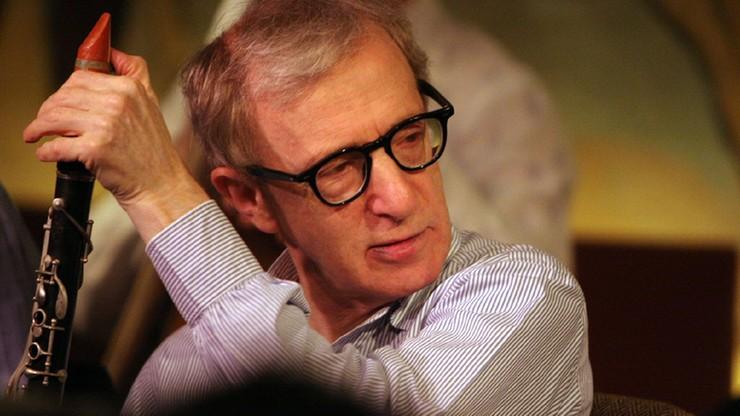 Woody Allen kończy 80 lat i nie zwalnia tempa