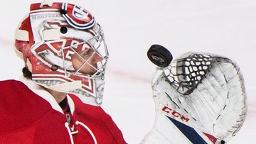 NHL: Canadiens bardzo blisko awansu do wielkiego finału