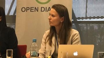 MSZ: przyznanie przez Niemcy wizy L. Kozłowskiej jest nieuzasadnione