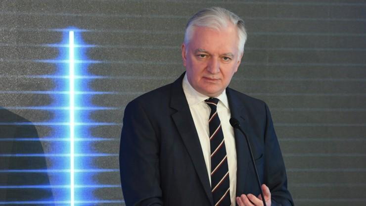 Źródła PAP: odbyło się spotkanie Kaczyńskiego z Gowinem