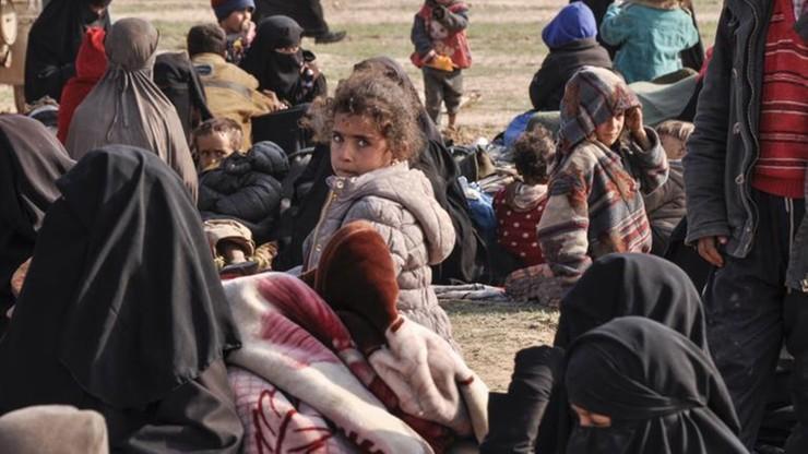 Syria. Raport UNHCR podsumował wojnę domową. Ponad 350 tysięcy ofiar