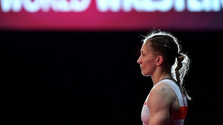 PŚ w zapasach: Dwie Polki na podium w Belgradzie