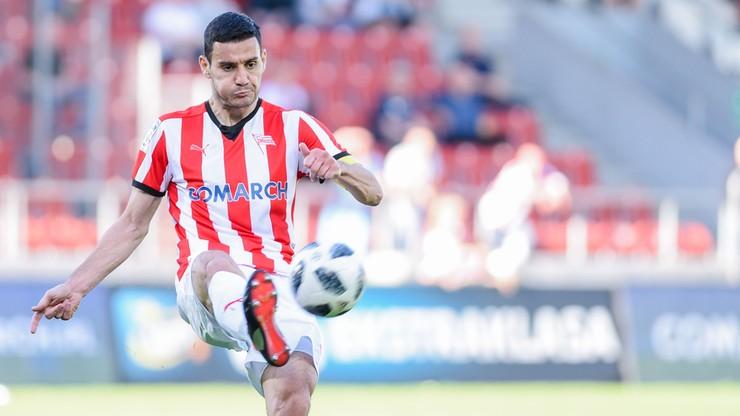 Covilo: Chcemy wygrać pozostałe trzy mecze