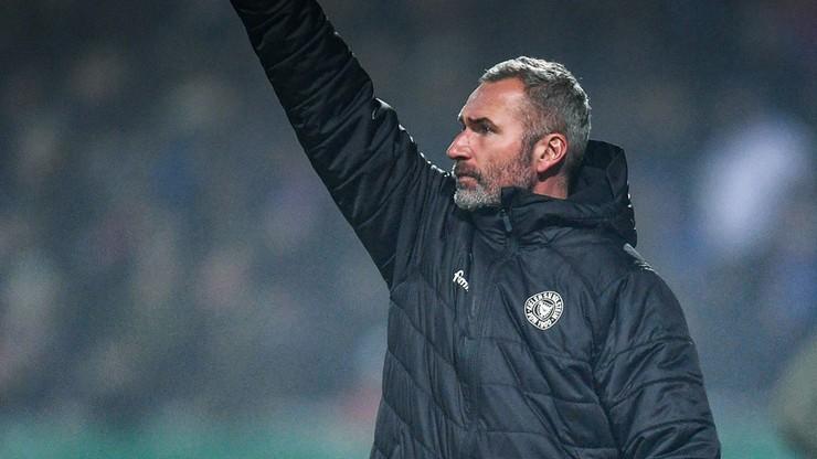 Zmiana trenera VfB Stuttgart. Stery przejmuje Walter