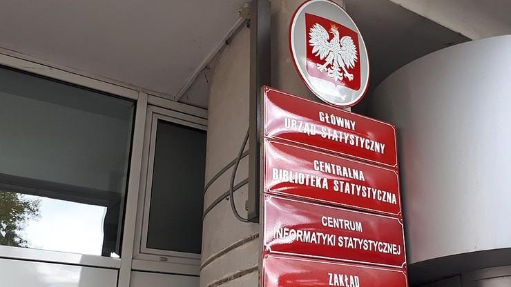 Lubelski GUS zgłosił na policję osiem wniosków o ukaranie osób, które odmówiły udziału w spisie