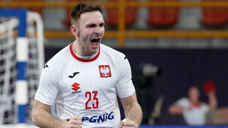 MŚ w piłce ręcznej 2021: Zwycięski start reprezentacji Polski! Tunezja pokonana