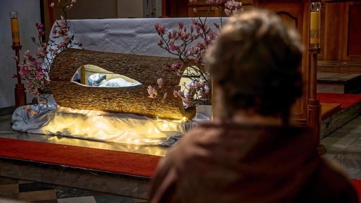 Iwanow: Nigdy więcej takiej Wielkanocy. Moje poświąteczne życzenia