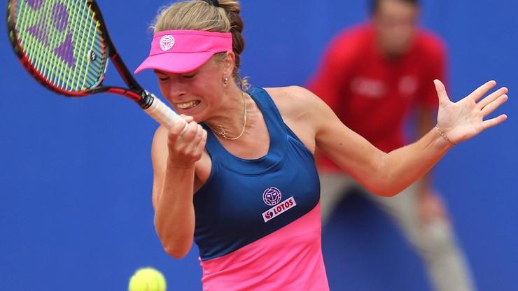 WTA w Palermo: Tenisiści poznali wyniki testów na koronawirusa