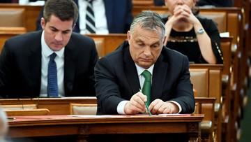 Szefowa KE: szczególnie dokładnie przyglądamy się Węgrom