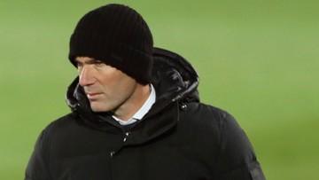 La Liga: Zidane znów prowadzi treningi w Realu