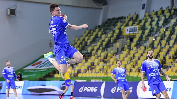 Liga Europejska: Orlen Wisła Płock na czwartym miejscu