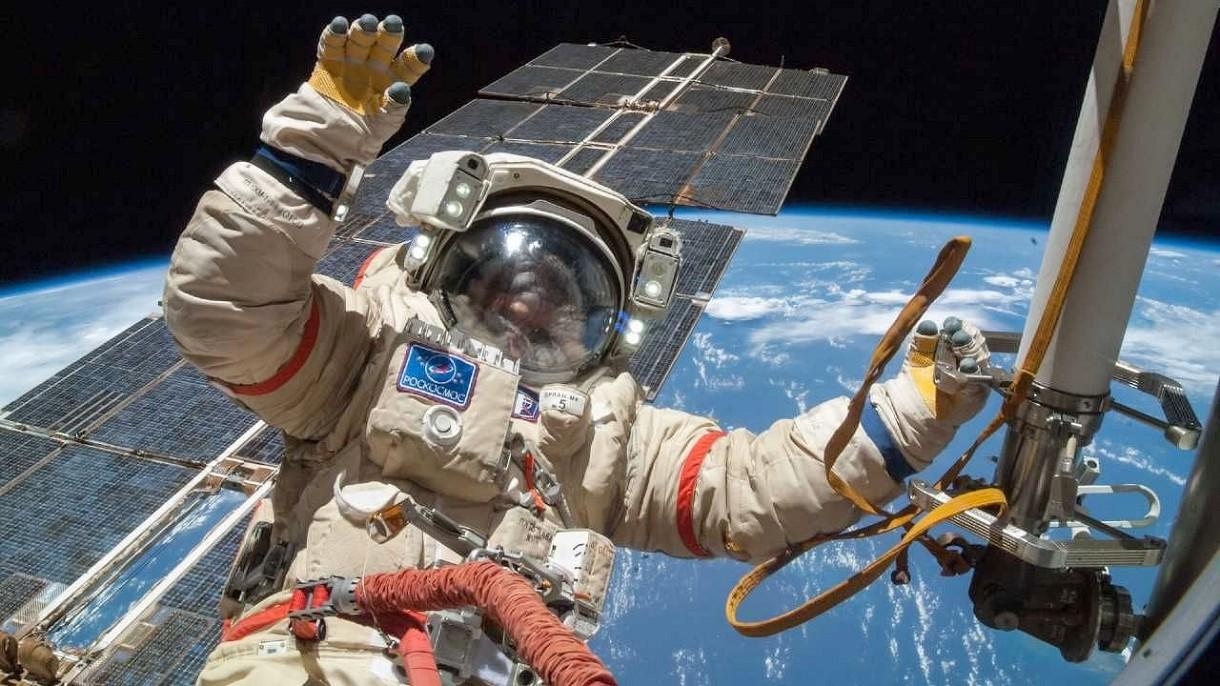 Rosja wycofuje się z Międzynarodowej Stacji Kosmicznej, bo moduły się rozpadają