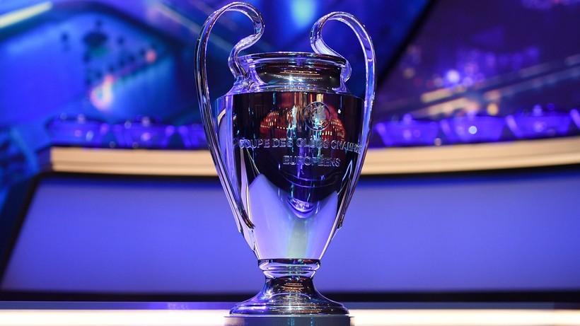 Liga Mistrzów: Wyniki losowania fazy grupowej 2021/2022 - Polsat Sport