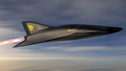 W USA powstanie samolot pasażerski, który rozpędzi się do 6000 km/h