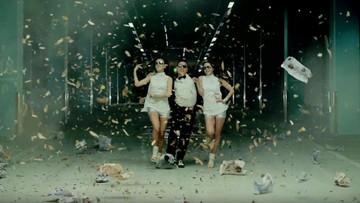Pamiętacie Gangnam Style? PSY będzie miał swój własny pomnik