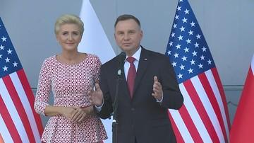 Prezydent do Polonii: spodziewamy się już niedługo objęcia Polski ruchem bezwizowym