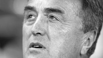 Zmarł były trener Atletico, Realu i Barcelony