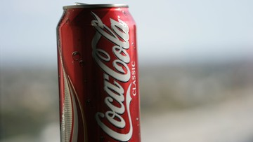 Coca-Cola, Pepsi i Red Bull ograniczą cukier w produktach