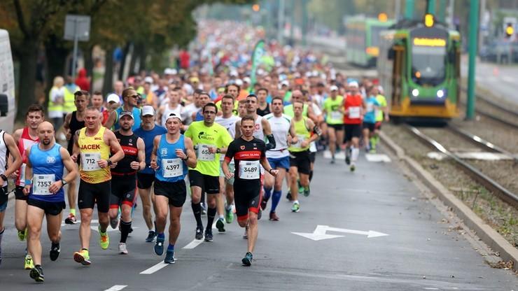 Ponad pięć tysięcy uczestników pobiegnie w Maratonie Łódzkim