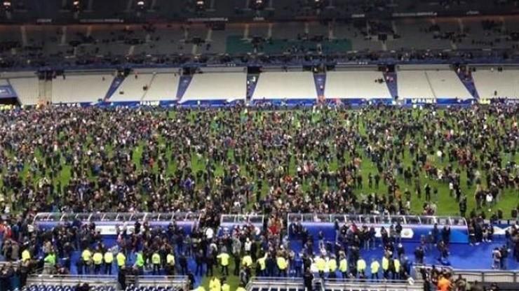Euro 2016 bez kibiców? UEFA zaprzecza tym plotkom