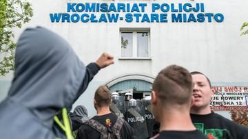 """Nowe informacje o śmierci Igora S. z Wrocławia. """"Mógł brać udział w zdarzeniu, które mogło skutkować obrażeniami twarzy"""""""
